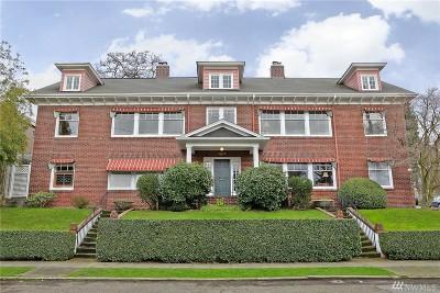 Condo/Townhouse Sold: 2000 Franklin Ave E #C