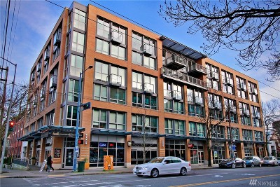 Condo/Townhouse Sold: 530 Broadway Ave E #308