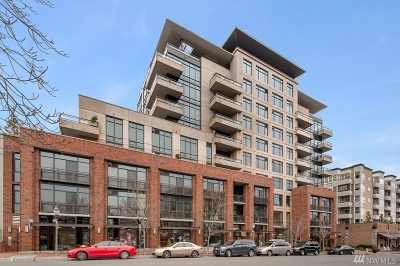 Condo/Townhouse Sold: 10000 Main St #206