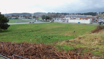 Oak Harbor Residential Lots & Land Sold: SE Pioneer Wy