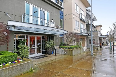 Condo/Townhouse Sold: 375 Kirkland Ave #213