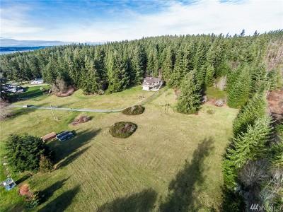 Oak Harbor Single Family Home Sold: 1279 E Hurley Place