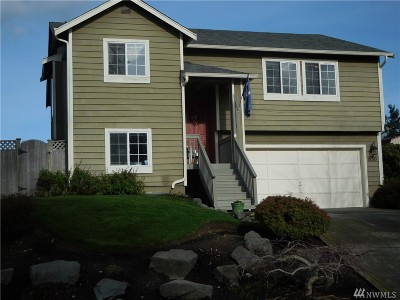 Single Family Home Sold: 830 SW 318th Place