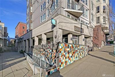 Condo/Townhouse Sold: 1420 E Pine #E604