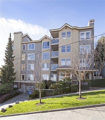 Condo/Townhouse Sold: 1011 5th Ave N #103