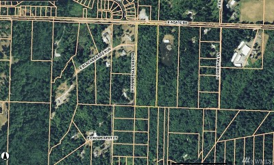 Residential Lots & Land For Sale: 6070 E Agate Rd