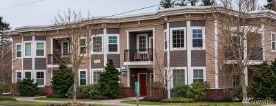 Condo/Townhouse Sold: 1310 Old Fairhaven Pkwy #101