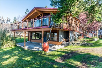 Coupeville Single Family Home Sold: 327 Gramayre Rd