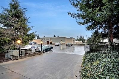 Condo/Townhouse Sold: 2740 76th Ave SE #206
