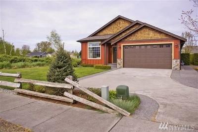 Sumas Single Family Home Sold: 1217 Hovel Rd