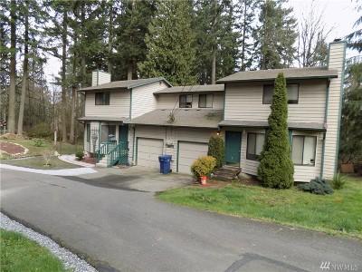 Condo/Townhouse Sold: 16601 Sr 9 SE #C-1