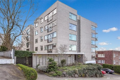 Condo/Townhouse Sold: 912 3rd Ave W #503