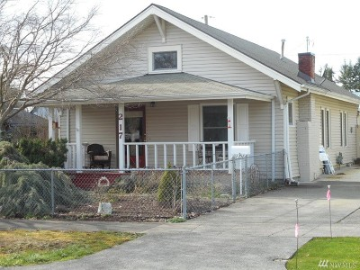 Single Family Home Sold: 217 N King St