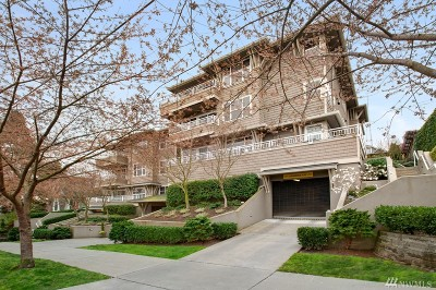 Condo/Townhouse Sold: 1415 6th Ave N #502