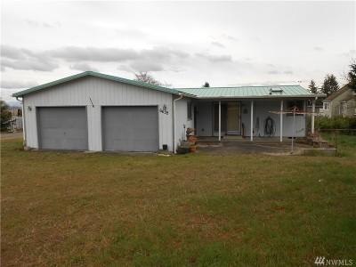 Clinton Single Family Home Sold: 6639 Humphrey Rd