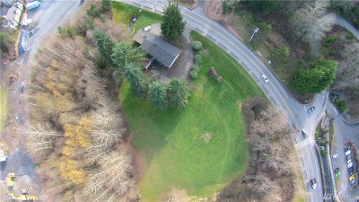 Issaquah Residential Lots & Land For Sale: 2300 Newport Wy NW