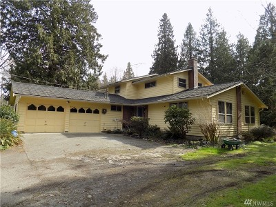 Single Family Home Sold: 10306 56th St SE