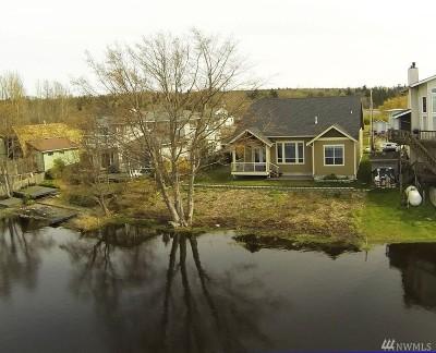 Ferndale Single Family Home Sold: 4124 Stuart Cir