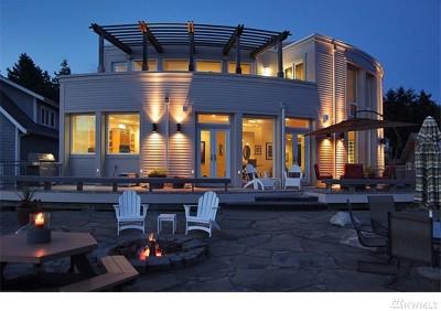 Freeland Single Family Home Sold: 5916 Cedar St