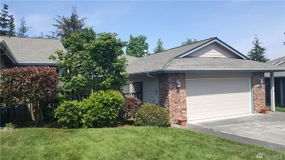 Anacortes Single Family Home Sold: 2016 Creekside Lane