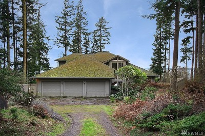Greenbank Single Family Home Sold: 171 Lily Lane