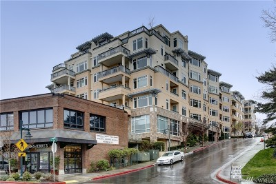 Condo/Townhouse Sold: 108 2nd Ave S #508