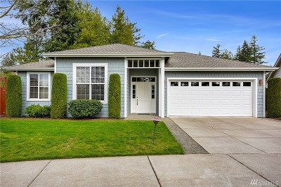 Lynden Condo/Townhouse Sold: 149 Creekview Crest