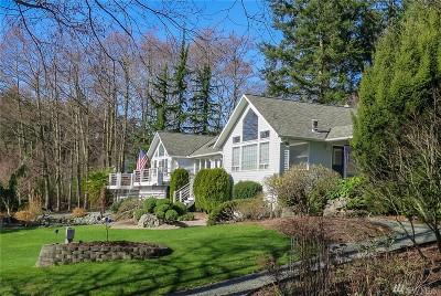 Single Family Home Sold: 11430 Walker Rd