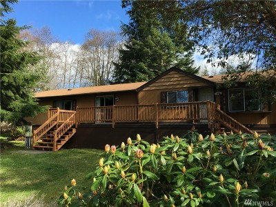 Coupeville Single Family Home Sold: 516 Olympic View Dr