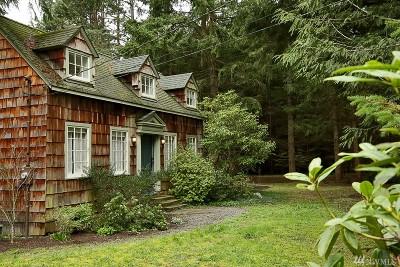 Coupeville Single Family Home Sold: 16879 Sr 20