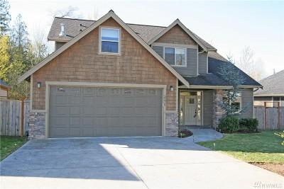 Ferndale Single Family Home Sold: 5570 Old Settler Dr