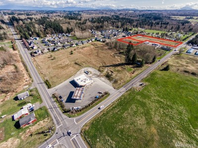 Residential Lots & Land For Sale: 8000 Anchor Pkwy