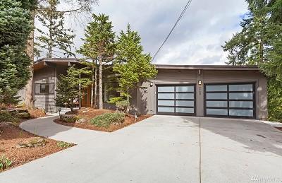 Single Family Home Sold: 4760 NE 203rd St