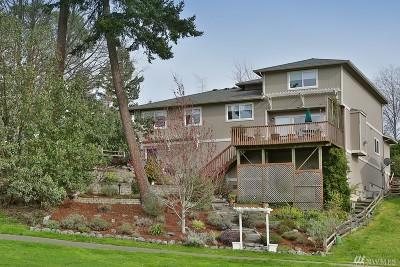 Freeland Single Family Home Sold: 4864 Spinnaker Dr