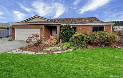 Anacortes Single Family Home Sold: 5209 Kingsway