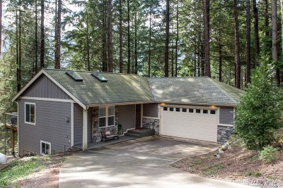 Single Family Home Sold: 51 Valley Crest Wy
