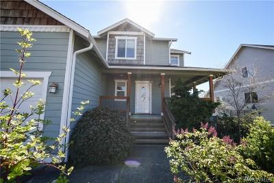 Burlington Single Family Home Sold: 1074 Homestead Dr