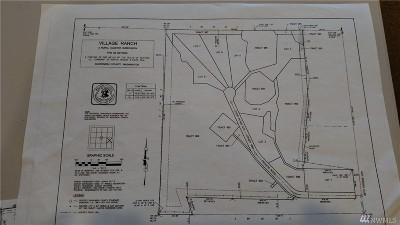 Snohomish County Residential Lots & Land For Sale: 27212 28th Ave NW