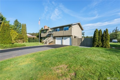 Anacortes Single Family Home Sold: 2300 32nd St
