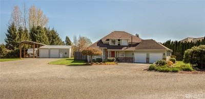 Bellingham Single Family Home Sold: 5330 Bel West Dr