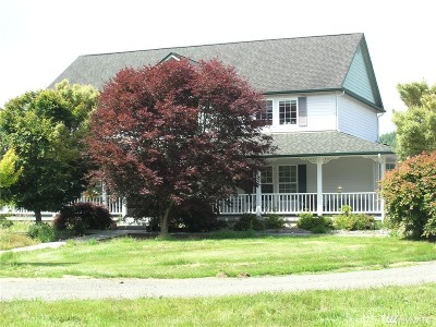 Montesano Farm For Sale: 158 Geissler Rd
