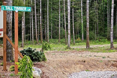 Residential Lots & Land Sold: 191 E Tall Timber Lane