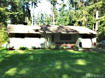 Coupeville Single Family Home Sold: 385 Bon Air Dr