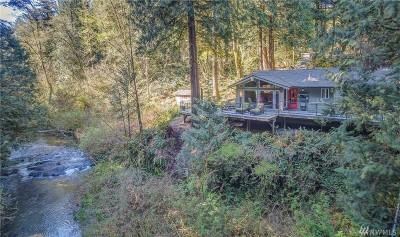 Single Family Home Sold: 11 Austin Creek Lane