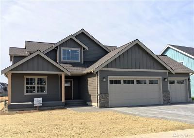 Lynden Single Family Home Sold: 2163 Bluestem St