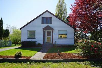 Ferndale Single Family Home Sold: 2127 Ferndale Terr