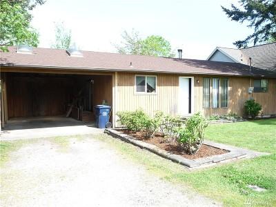 Sumas Single Family Home Sold: 220 Columbia St