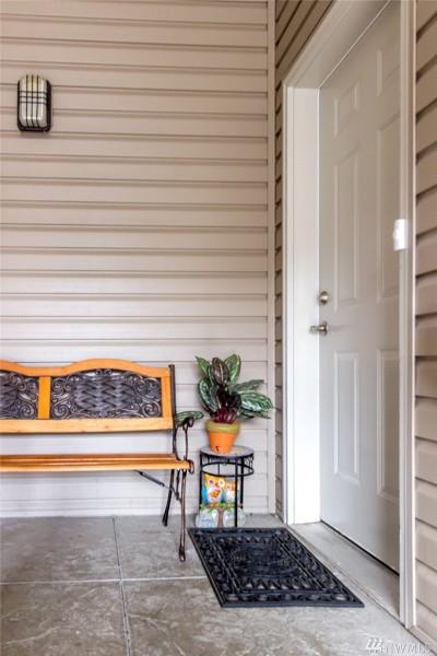 Sumas Condo/Townhouse Sold: 1305 Boon St #216
