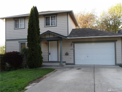 Single Family Home Sold: 6103 48th St NE