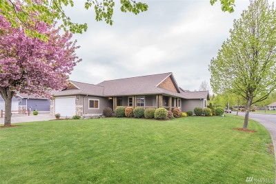 Ferndale Single Family Home Sold: 5369 Myers Dr